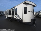 2018 Forest River Sierra 403RD DESTINATION MODEL/ REAR LIVING /Three Slide