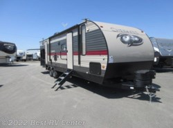 New 2018  Forest River Cherokee 294BH Two Slide Outs / Bunk House / Out Side Kitch by Forest River from Best RV Center in Turlock, CA
