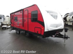 "New 2018  Winnebago Minnie 2401RG Two Entry Doors/ Slide Out/ 19"" LED BEDROOM by Winnebago from Best RV Center in Turlock, CA"
