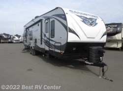 New 2018  Forest River Sandstorm 293GSLR  Gray EXT /Kitchen Slide Out/ ARTIC PACKAG by Forest River from Best RV Center in Turlock, CA
