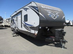 New 2018 Forest River Sandstorm 283GSLR Gray Ext/ARTIC PACKAGE/ 200W Solar/ RAMP D available in Turlock, California