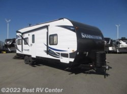 New 2018  Forest River Sandstorm 241 13Ft Cargo Area/ Front Walk Around Bed/ Solar  by Forest River from Best RV Center in Turlock, CA