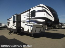 New 2019  Keystone Fuzion FZ429 CALL FOR THE LOWEST PRICE! / 6 PT HYDRAULIC  by Keystone from Best RV Center in Turlock, CA
