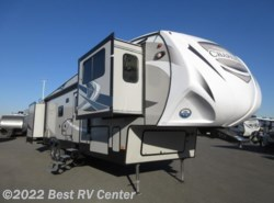 New 2019  Coachmen Chaparral 370FL Front Living/Five Slideouts/ Two AC's/  6 Pt by Coachmen from Best RV Center in Turlock, CA