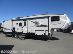 New 2019  Coachmen Chaparral 295BH 4 Point Electric Auto Leveling/ Bunk House/T by Coachmen from Best RV Center in Turlock, CA