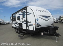 New 2018  Keystone Outback 210URS Outdoor Kitchen/ Front Bunks / Rear Slide O by Keystone from Best RV Center in Turlock, CA
