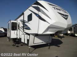 New 2019 Dutchmen Voltage Triton 3551 Two Bathrooms / 5.5 Onan Gen / 6 Pt Hydraulic available in Turlock, California