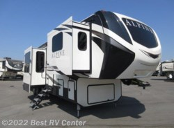 New 2019  Keystone Alpine 3700FL IN COMMAND SMART AUTOMATION SYST/ 6 POINT H by Keystone from Best RV Center in Turlock, CA