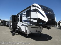 New 2019  Keystone Fuzion FZ419 15Ft Garage  CALL FOR THE LOWEST PRIC 6 Poin by Keystone from Best RV Center in Turlock, CA