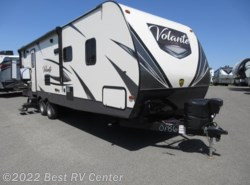 New 2019  CrossRoads Volante 28BH Outdoor Kitchen/ Rear Two Full Size Bunks/5&# by CrossRoads from Best RV Center in Turlock, CA