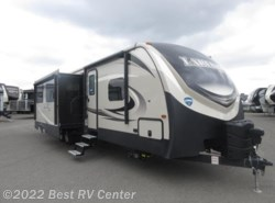 New 2019 Keystone Laredo 332BH Outdoor Kitchen/Rear Bunk/ Three Slide Outs/ available in Turlock, California