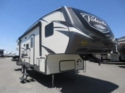 New 2019  CrossRoads Volante 270BH  Outdoor Kitchen/ U Shaped Dinette/ Two Doub by CrossRoads from Best RV Center in Turlock, CA