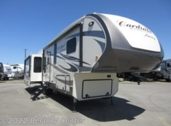 New 2019 Forest River Cardinal 3456RLX DISHWASHER/ 6 POINT HYDRAULIC AUTO LEVELIN available in Turlock, California