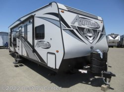 New 2019  Eclipse Attitude 27SA Gray Smooth Fiber Glass / Slide Out/ Electric by Eclipse from Best RV Center in Turlock, CA