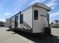 New 2019 Forest River Sierra 402QB DESTINATION MODEL/ Rear Bunk Room/ Dual A/C available in Turlock, California