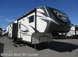 New 2019  CrossRoads Volante 290RL Rear Living/ Outdoor Kitchen /Island Kitchen by CrossRoads from Best RV Center in Turlock, CA