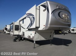 New 2019 Palomino Columbus 383FBW Two Bathrooms/Rear Living /6 Point Auto Lev available in Turlock, California