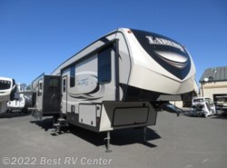 New 2019  Keystone Laredo 325RL FULL Out Door Kitchen & Entertainment AUTO L by Keystone from Best RV Center in Turlock, CA