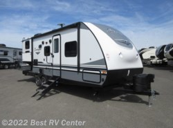 New 2019  Forest River Surveyor 245BHS Outdoor Kitchen/ Rear Bunks/ U Shaped Dinet by Forest River from Best RV Center in Turlock, CA