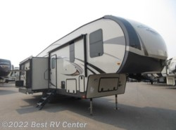 New 2019 Forest River Rockwood 8290BS Rear Kitchen/ Three Slide Outs/ Outdoor Kit available in Turlock, California