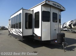 New 2019 Forest River Sierra 401FLX DESTINATION MODEL/ FRONT LIVING Three Slide available in Turlock, California