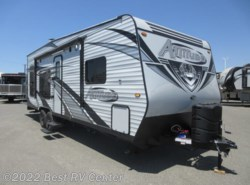 New 2019 Eclipse Attitude 23SA Gray/ 14.2FT Cargo /160W Solar/ 4.0 ONAN available in Turlock, California