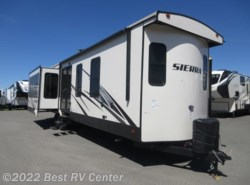 New 2019 Forest River Sierra 393RL DESTINATION MODEL Rear Living/ Dual A/C / De available in Turlock, California