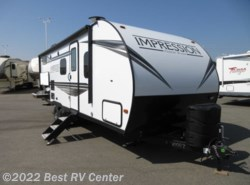 New 2019 Forest River Impression 24BH Outdoor Kitchen/ U Shaped Dinette Slideout/Do available in Turlock, California