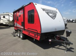 New 2019 Winnebago Micro Minnie 1808FBS CALL FOR THE LOWEST PRICE! U Shaped Dinett available in Turlock, California