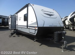 New 2019 Forest River Surveyor 322BHLE Outdoor Kitchen/ Three Slide Outs/ Island available in Turlock, California