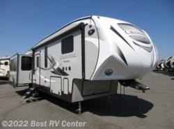 New 2019 Coachmen Chaparral 360IBL 6 Pt. Auto Leveling/ / Mid Bunk / Four Slid available in Turlock, California