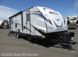 New 2019 Keystone Bullet Ultra Lite 269RLSWE Rear Living/ Double Entry Doors available in Turlock, California