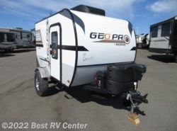New 2019 Forest River Rockwood Geo Pro 12SRKG A.C./ Dry Weight 1,725Lbs/ Outdoor Kitchen/ available in Turlock, California