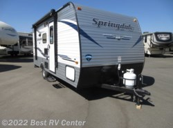 New 2019 Keystone Springdale Summerland 1800BH BUNK MODEL/ FRONT QUEEN BED available in Turlock, California