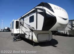 New 2019 Keystone Alpine 3850RD Rear Den/ Five Slideouts /6 Pt Hydraulic Au available in Turlock, California