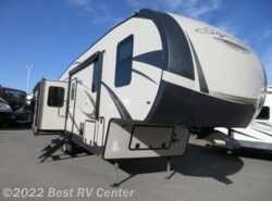 New 2019  Forest River Rockwood Signature Ultra Lite 8288BSC Three Slide Auto Leveling System/ Dual A/C
