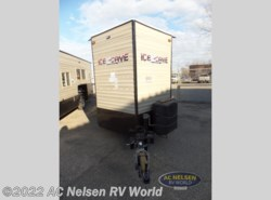 New 2016  Forest River Cherokee Ice Cave 14NB by Forest River from AC Nelsen RV World in Shakopee, MN
