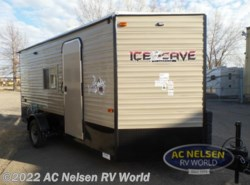 New 2016 Forest River Cherokee Ice Cave 14NB available in Shakopee, Minnesota