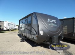 New 2017  Coachmen Apex Ultra-Lite 212RB by Coachmen from AC Nelsen RV World in Shakopee, MN