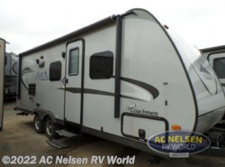 Used 2015  Coachmen Apex Ultra-Lite 214RB by Coachmen from AC Nelsen RV World in Shakopee, MN
