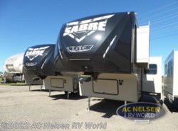 New 2017  Forest River Sabre Lite 28BH by Forest River from AC Nelsen RV World in Shakopee, MN