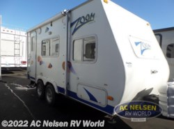 Used 2007  Dutchmen Aerolite ZOOM by Dutchmen from AC Nelsen RV World in Shakopee, MN