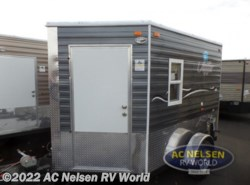 New 2017  Ice Castle  Ice Castle Fish Houses The Little Jigger by Ice Castle from AC Nelsen RV World in Shakopee, MN