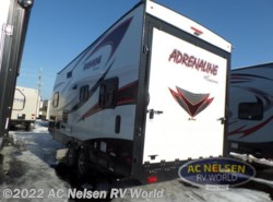 New 2017  Coachmen Adrenaline 19CB