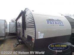 New 2017  Forest River Cherokee 304BS by Forest River from AC Nelsen RV World in Shakopee, MN
