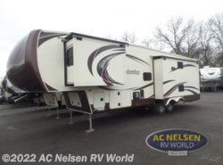 Used 2015 Palomino Columbus F320RS available in Shakopee, Minnesota