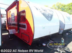 New 2018  Winnebago Winnie Drop 170S by Winnebago from AC Nelsen RV World in Shakopee, MN