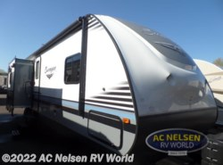 New 2018  Forest River Surveyor 322BHLE by Forest River from AC Nelsen RV World in Shakopee, MN