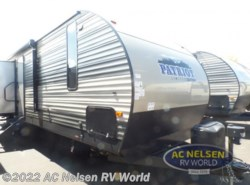 New 2018  Forest River Cherokee Cascade 304BH by Forest River from AC Nelsen RV World in Shakopee, MN
