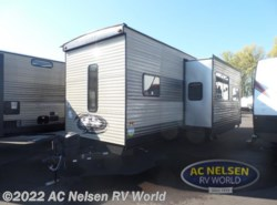 New 2018  Forest River Cherokee Destination Trailers 39RESE by Forest River from AC Nelsen RV World in Shakopee, MN